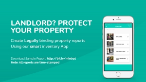 Property Inventory Manchester