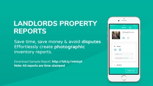 Landlord Inventory App Stockwell SW9